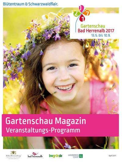 GartenVORschau Magazin