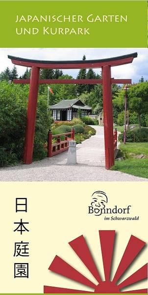 Kurpark mit Japanischem Garten