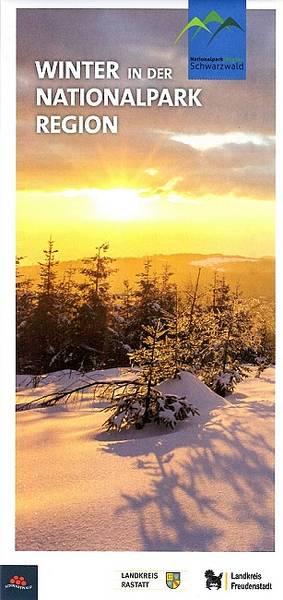 Winter an der Schwarzwaldhochstrasse & Kaltenbronn