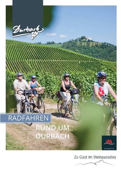 Radtouren rund um Durbach