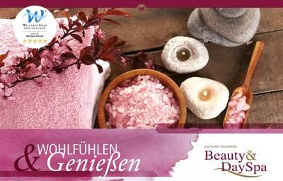Albtherme Waldbronn Beauty & DaySpa