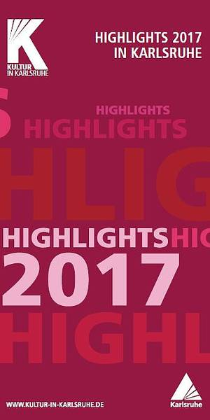 Highlights in Karlsruhe 2017