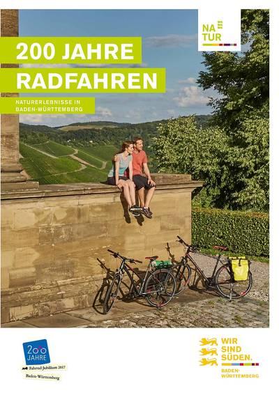 200 Jahre Radfahren – Fahrradland Baden-Württemberg