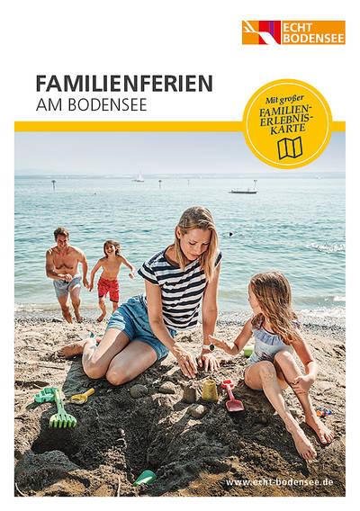 Familienführer Bodensee