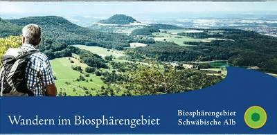 Wandern im Biosphärengebiet