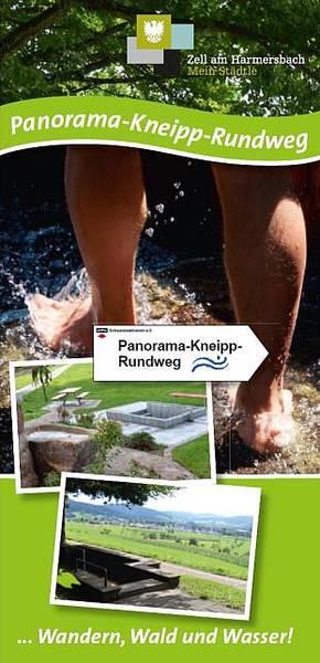 Panorama-Kneipp-Rundweg