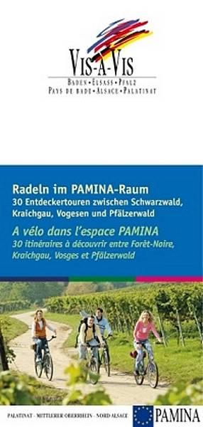 Vis-a-Vis - Radeln im PAMINA-Raum