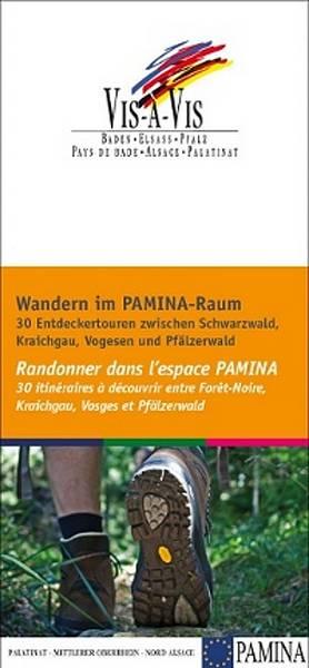 Vis-a-Vis - Wandern im PAMINA-Raum