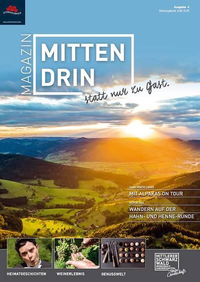 Magazin des Mittleren Schwarzwalds