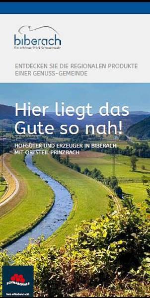 Genuss in Biberach - Hier liegt das Gute so nah!