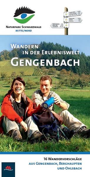 Wandern in der Erlebniswelt Gengenbach