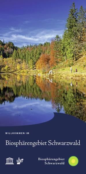 Willkommen im Biosphärengebiet Schwarzwald