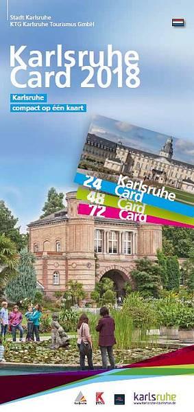 Karlsruhe Card 2018