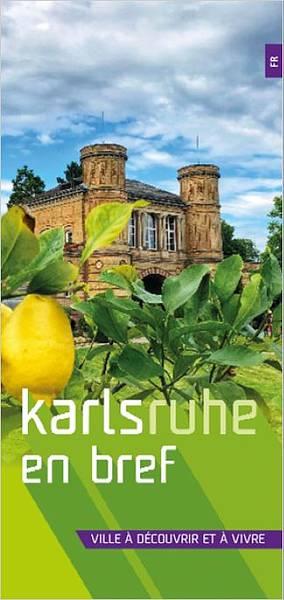 Karlsruhe en bref 2019
