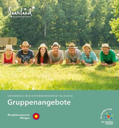 Gruppenangebote im Biosphärenreservat Bliesgau