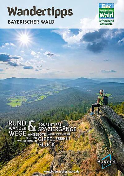 Wandertipps Bayerischer Wald  fb