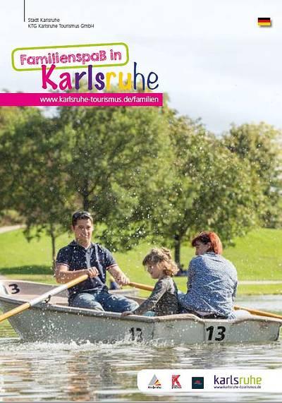 Familienspaß in Karlsruhe