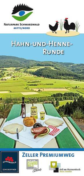 Zeller Premiumweg Hahn-und-Henne-Runde