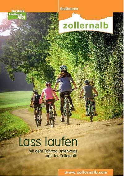 Radtouren Zollernalb: Lass laufen!
