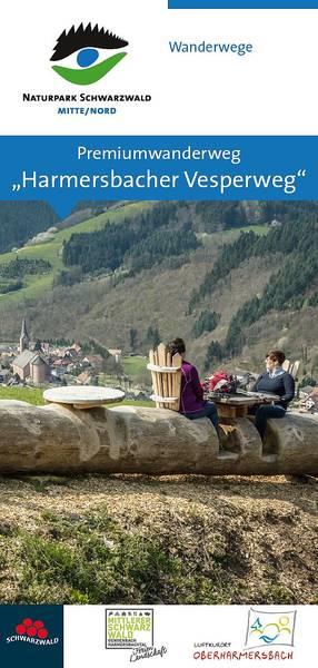 Premiumwanderweg Harmersbacher Vesperweg