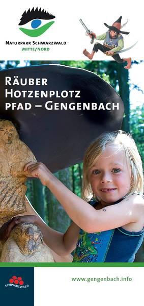 Räuber Hotzenplotz Pfad - Gengenbach