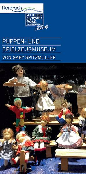 Puppen- und Spielzeugmuseum von Gaby Spitzmüller