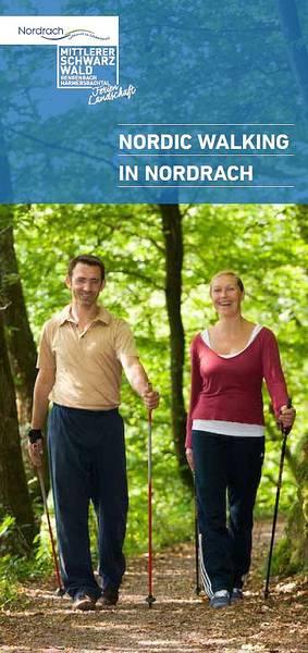 Nordic Walking in Nordrach
