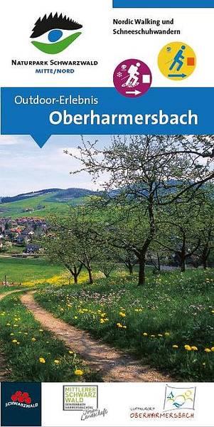 Nordic Walking in Oberharmersbach