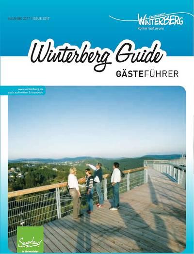 Winterberg Guide 2017