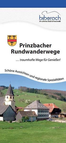 Prinzbacher Rundwanderwege