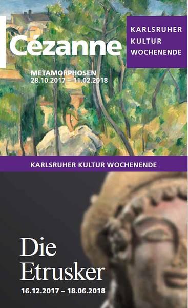 Karlsruher Kulturwochenende