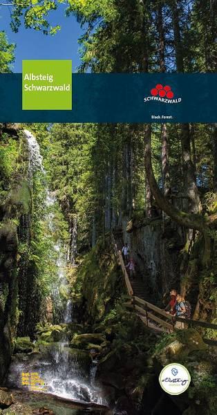 Der Albsteig - Etappen & Unterkünfte