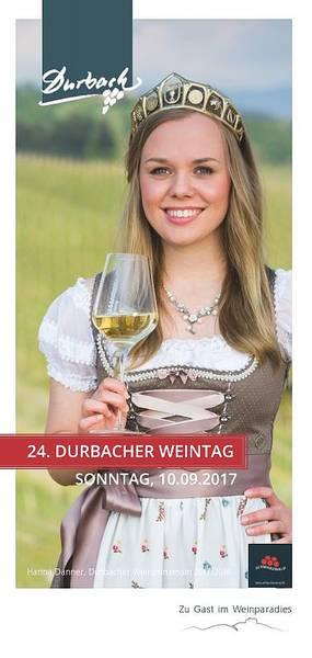 Durbacher Weintag