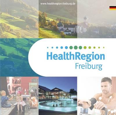 HealthRegion Freiburg Broschüre
