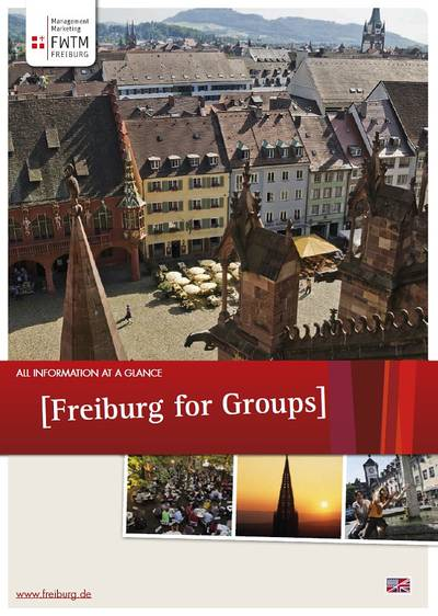 Freiburg for Groups