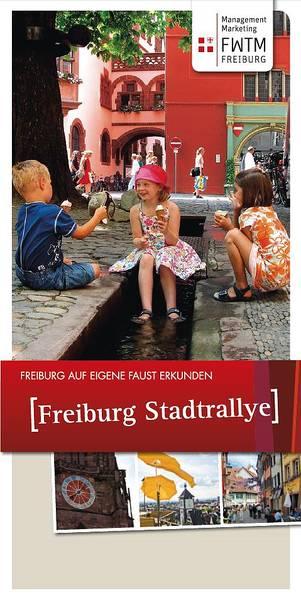 Freiburger Stadtrallye