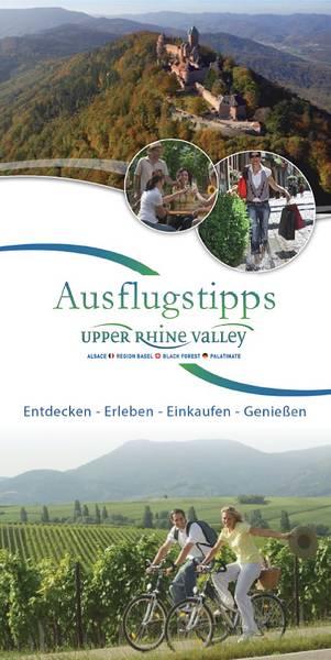 UpperRhineValley Ausflugstipps