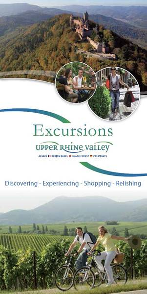 UpperRhineValley Excursions