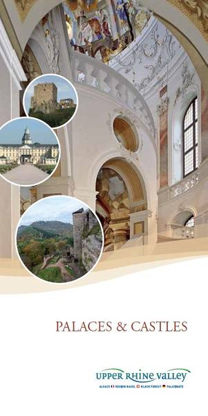 UpperRhineValley Palaces & Castles