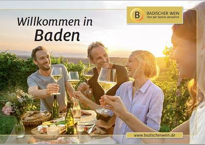 Willkommen in Baden