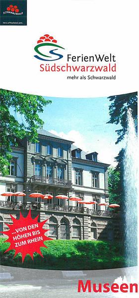 Museen in der FerienWelt Südschwarzwald