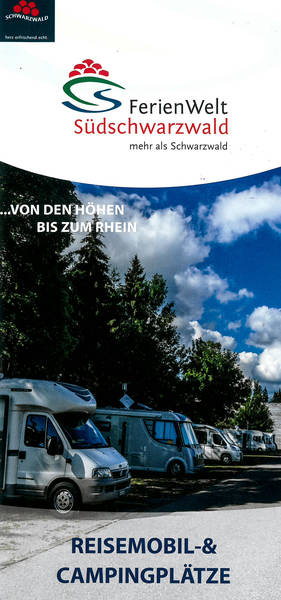 Reisemobil- & Campingplätze