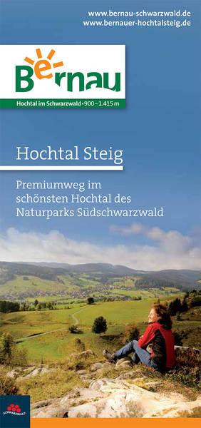 Bernauer Hochtal Steig