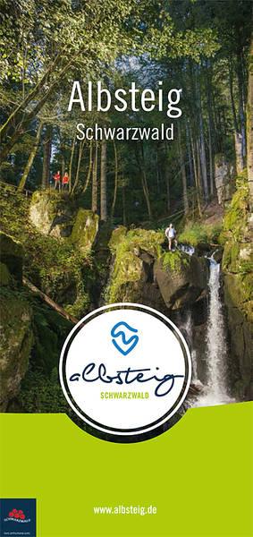 Albsteig Schwarzwald