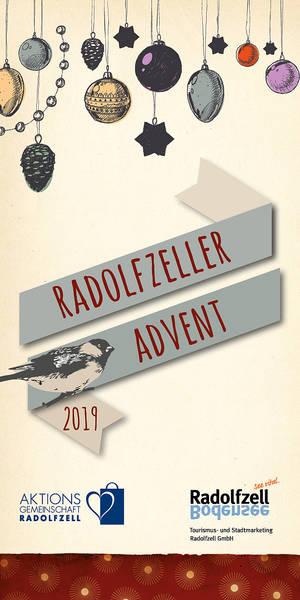 Radolfzeller Advent 2018