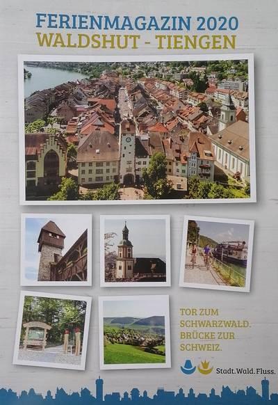 Ferienmagazin Waldshut-Tiengen 2019