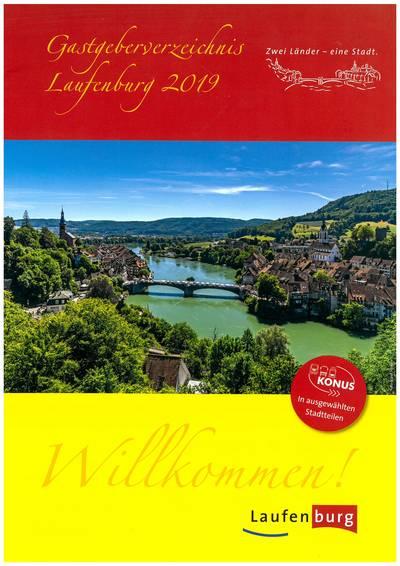 Gastgeberverzeichnis Laufenburg