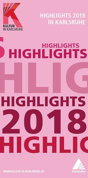 Highlights in Karlsruhe 2018