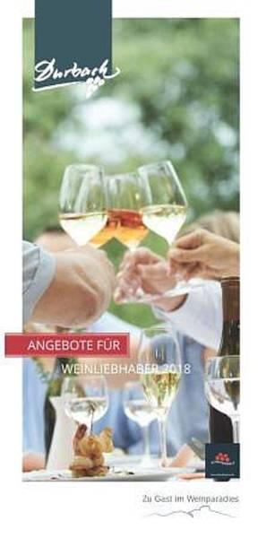 Angebote für Weinliebhaber 2018