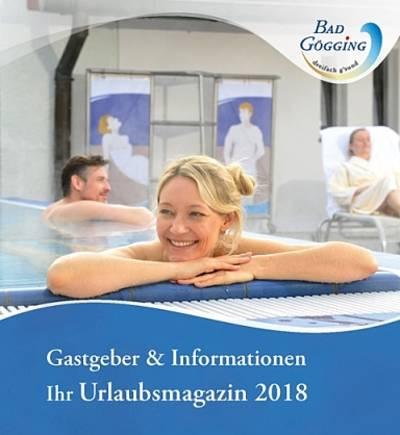 Urlaubsmagazin 2018